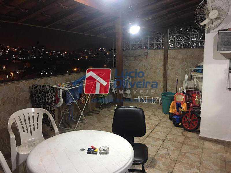 22-Terraço - Cobertura à venda Avenida Dom Hélder Câmara,Abolição, Rio de Janeiro - R$ 280.000 - VPCO20010 - 23