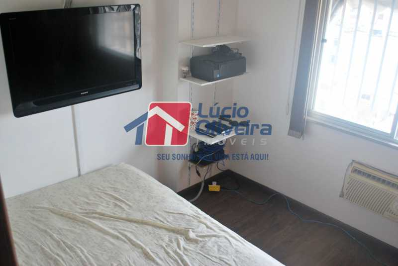 4-Quarto Casal - Apartamento à venda Avenida Vicente de Carvalho,Vila da Penha, Rio de Janeiro - R$ 269.000 - VPAP21272 - 5