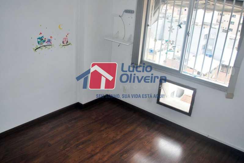 5-Quarto Solteiro - Apartamento à venda Avenida Vicente de Carvalho,Vila da Penha, Rio de Janeiro - R$ 269.000 - VPAP21272 - 6