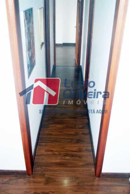 6-Circulação - Apartamento à venda Avenida Vicente de Carvalho,Vila da Penha, Rio de Janeiro - R$ 269.000 - VPAP21272 - 7