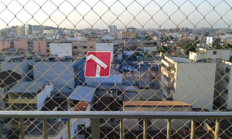 15-Vista da Varanda - Apartamento à venda Avenida Vicente de Carvalho,Vila da Penha, Rio de Janeiro - R$ 269.000 - VPAP21272 - 16