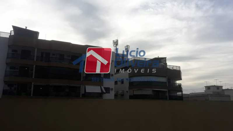 16-Vista externa - Apartamento Avenida Vicente de Carvalho,Vila da Penha,Rio de Janeiro,RJ À Venda,2 Quartos,66m² - VPAP21272 - 17