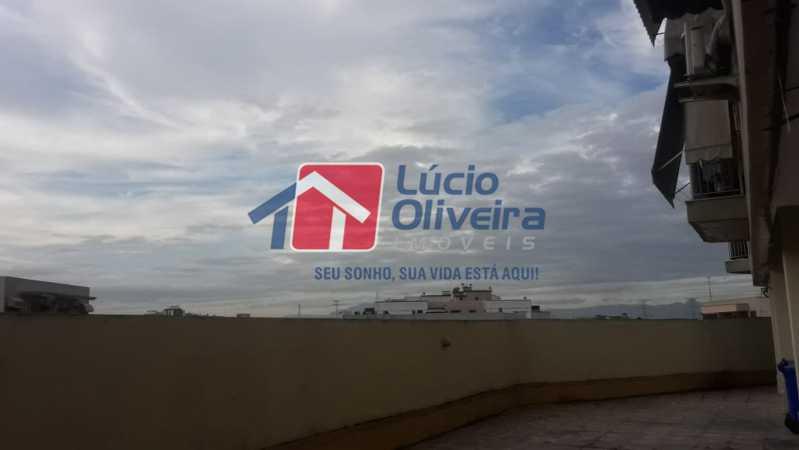 18-Play - Apartamento Avenida Vicente de Carvalho,Vila da Penha,Rio de Janeiro,RJ À Venda,2 Quartos,66m² - VPAP21272 - 19