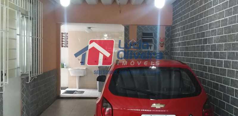 24 - Garagem - Casa Vila da Penha, Rio de Janeiro, RJ À Venda, 3 Quartos, 132m² - VPCA30172 - 25