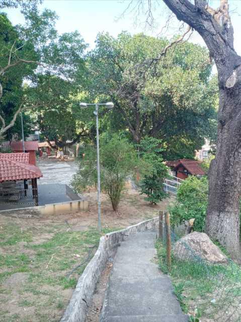 Area de lazer - Apartamento à venda Estrada Padre Roser,Vila da Penha, Rio de Janeiro - R$ 280.000 - VPAP21273 - 17