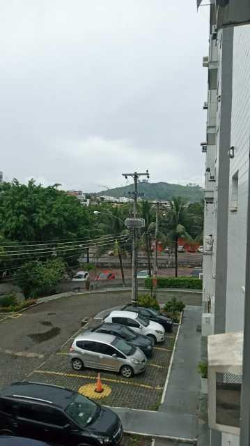 Estacionamento - Apartamento à venda Estrada Padre Roser,Vila da Penha, Rio de Janeiro - R$ 280.000 - VPAP21273 - 16