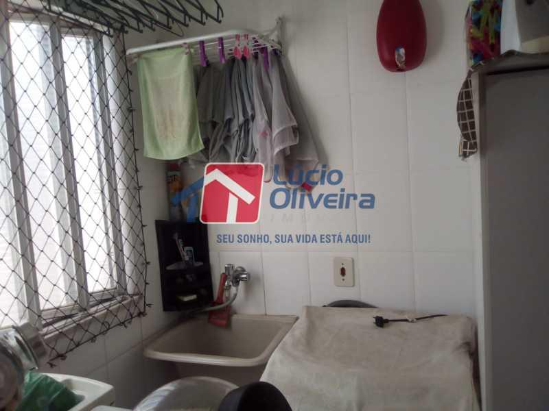 07 - Cobertura Rua Torres Sobrinho,Méier, Rio de Janeiro, RJ À Venda, 1 Quarto, 38m² - VPCO10001 - 8