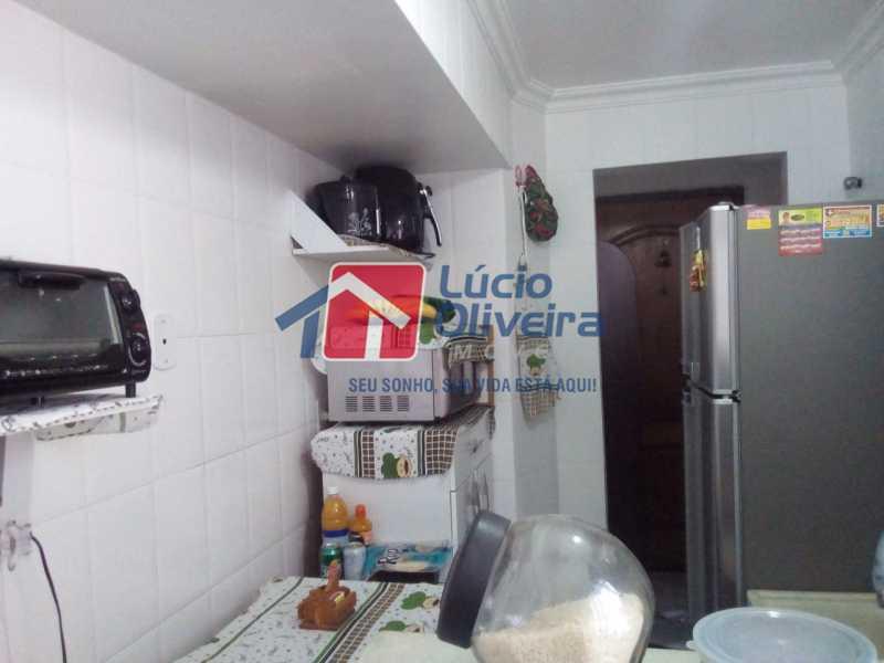 06 - Cobertura Rua Torres Sobrinho,Méier, Rio de Janeiro, RJ À Venda, 1 Quarto, 38m² - VPCO10001 - 7
