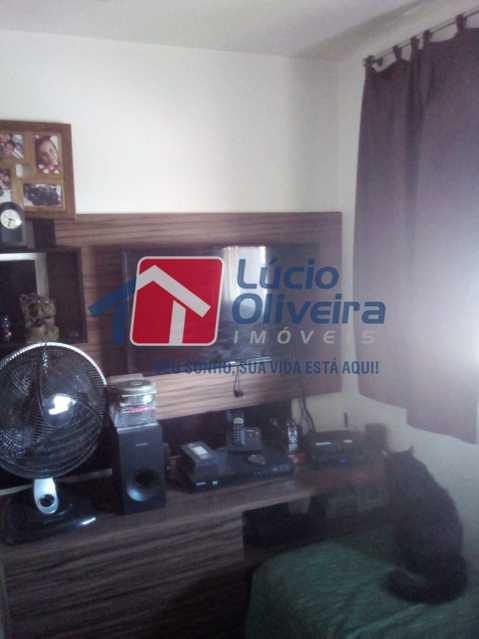 01 - Cobertura Rua Torres Sobrinho,Méier, Rio de Janeiro, RJ À Venda, 1 Quarto, 38m² - VPCO10001 - 1