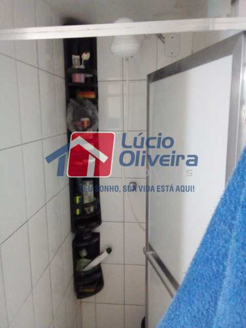 12 - Cobertura Rua Torres Sobrinho,Méier, Rio de Janeiro, RJ À Venda, 1 Quarto, 38m² - VPCO10001 - 13