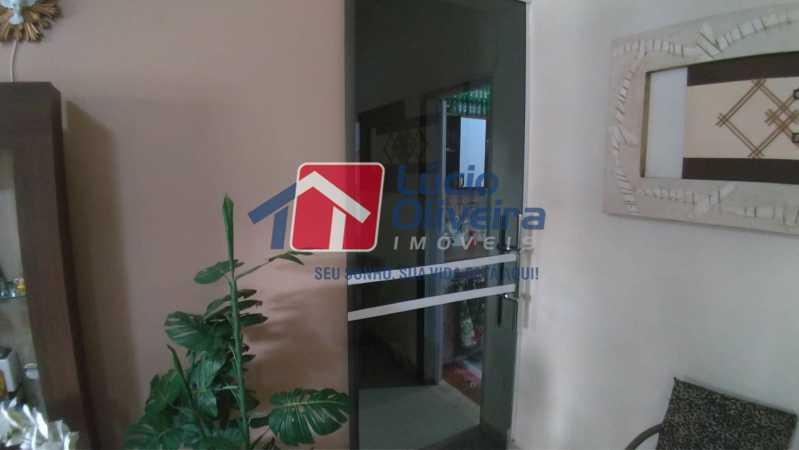 03- Sala - Apartamento à venda Rua Professor Plínio Bastos,Olaria, Rio de Janeiro - R$ 420.000 - VPAP30303 - 4