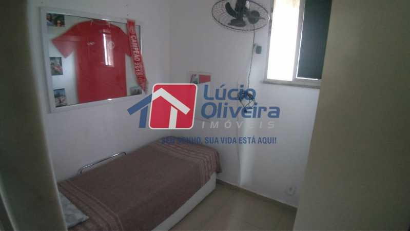 07- Quarto S. - Apartamento à venda Rua Professor Plínio Bastos,Olaria, Rio de Janeiro - R$ 420.000 - VPAP30303 - 8