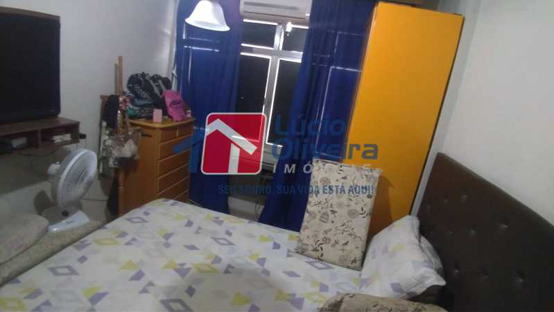 09- Quarto C. - Apartamento à venda Rua Professor Plínio Bastos,Olaria, Rio de Janeiro - R$ 420.000 - VPAP30303 - 10
