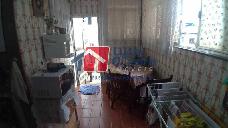 13 - Cozinha - Apartamento à venda Rua Professor Plínio Bastos,Olaria, Rio de Janeiro - R$ 420.000 - VPAP30303 - 14
