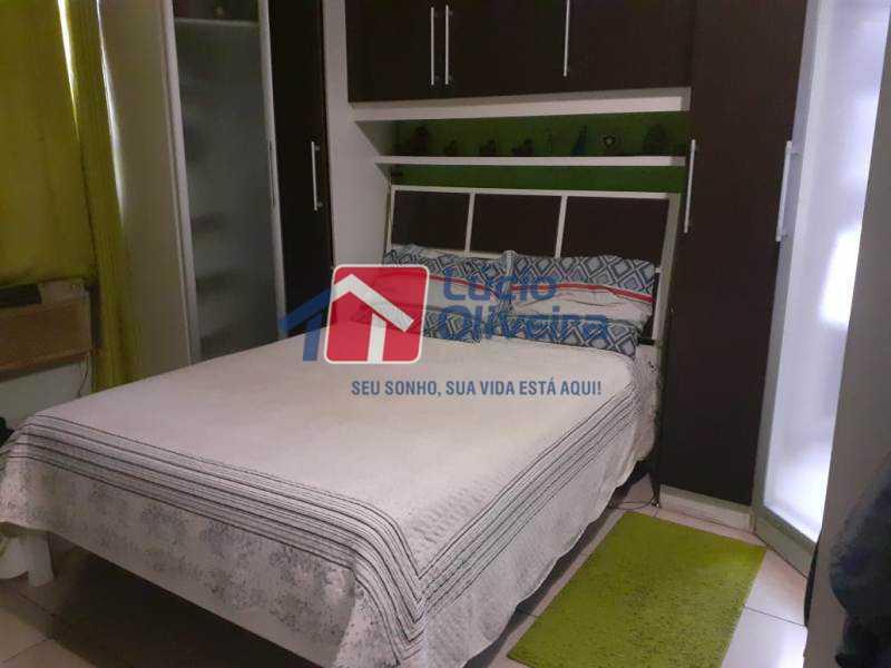 4-Quarto Casal... - Casa à venda Rua Diana,Vila da Penha, Rio de Janeiro - R$ 695.000 - VPCA50026 - 5