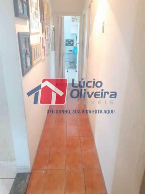 10-Circulação - Casa à venda Rua Diana,Vila da Penha, Rio de Janeiro - R$ 695.000 - VPCA50026 - 11
