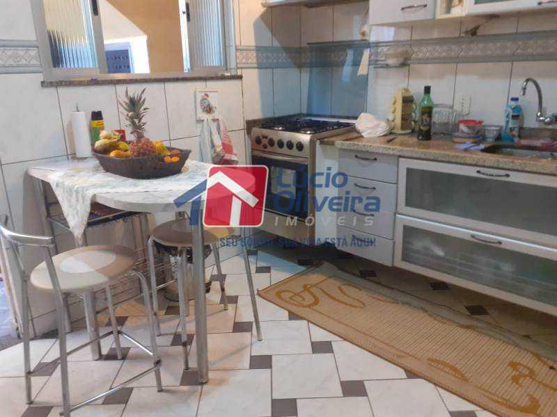 11-Copa - Casa à venda Rua Diana,Vila da Penha, Rio de Janeiro - R$ 695.000 - VPCA50026 - 12
