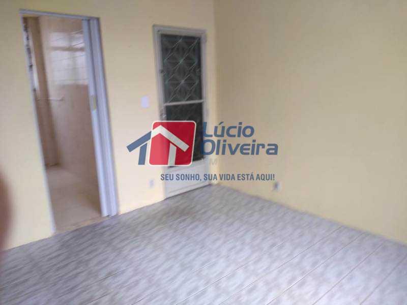 1-Sala - Apartamento 2 quartos à venda Olaria, Rio de Janeiro - R$ 180.000 - VPAP21282 - 1