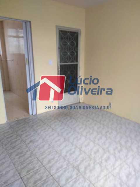 2-Sala.. - Apartamento 2 quartos à venda Olaria, Rio de Janeiro - R$ 180.000 - VPAP21282 - 3