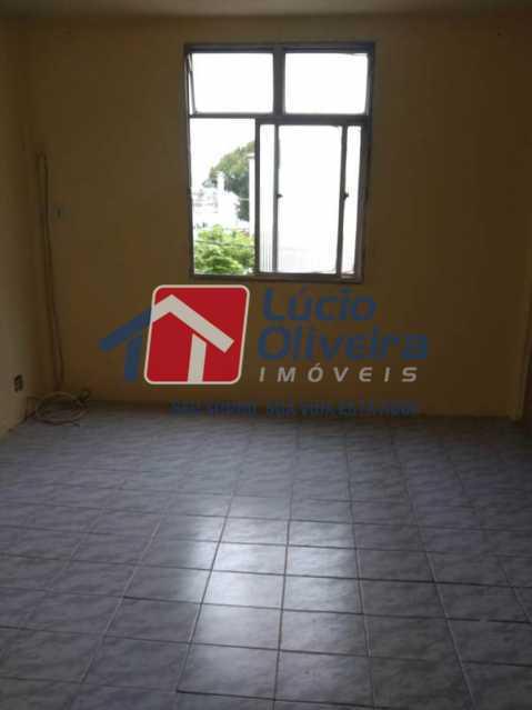 3-Sala - Apartamento 2 quartos à venda Olaria, Rio de Janeiro - R$ 180.000 - VPAP21282 - 4