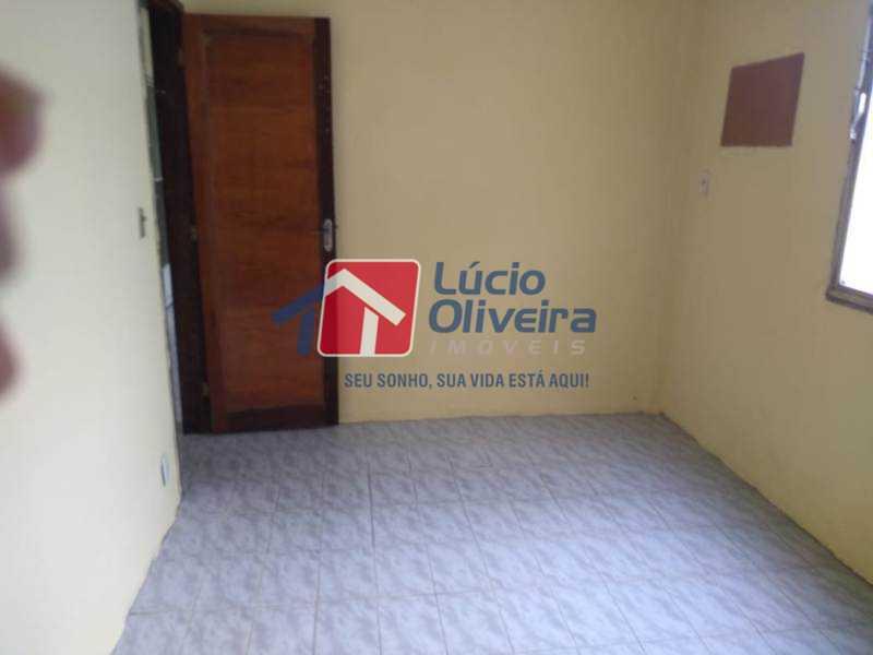 5-Sala........ - Apartamento 2 quartos à venda Olaria, Rio de Janeiro - R$ 180.000 - VPAP21282 - 6