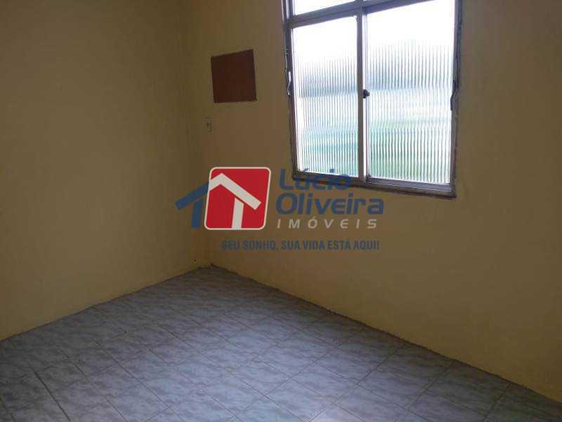 6-Quarto - Apartamento 2 quartos à venda Olaria, Rio de Janeiro - R$ 180.000 - VPAP21282 - 7