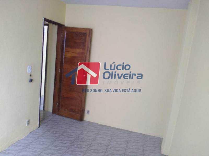9-Quarto....... - Apartamento 2 quartos à venda Olaria, Rio de Janeiro - R$ 180.000 - VPAP21282 - 10
