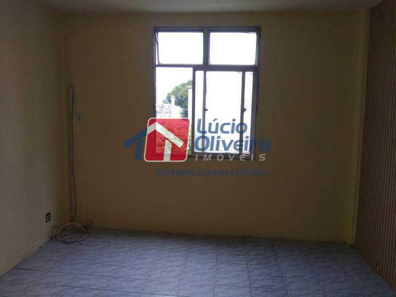 10-Quarto solteiro - Apartamento 2 quartos à venda Olaria, Rio de Janeiro - R$ 180.000 - VPAP21282 - 11