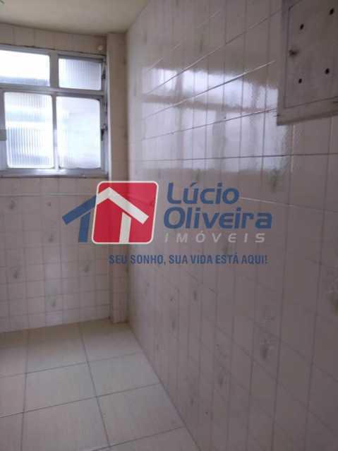 11-Cozinha - Apartamento 2 quartos à venda Olaria, Rio de Janeiro - R$ 180.000 - VPAP21282 - 12