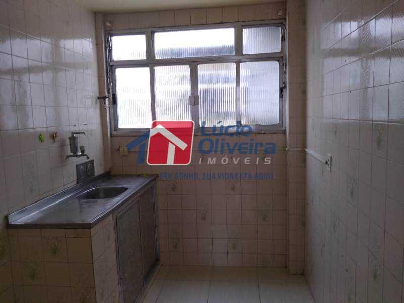 13-Cozinha.... - Apartamento 2 quartos à venda Olaria, Rio de Janeiro - R$ 180.000 - VPAP21282 - 14