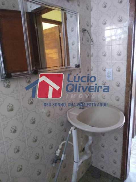 16-Banheiro - Apartamento 2 quartos à venda Olaria, Rio de Janeiro - R$ 180.000 - VPAP21282 - 17