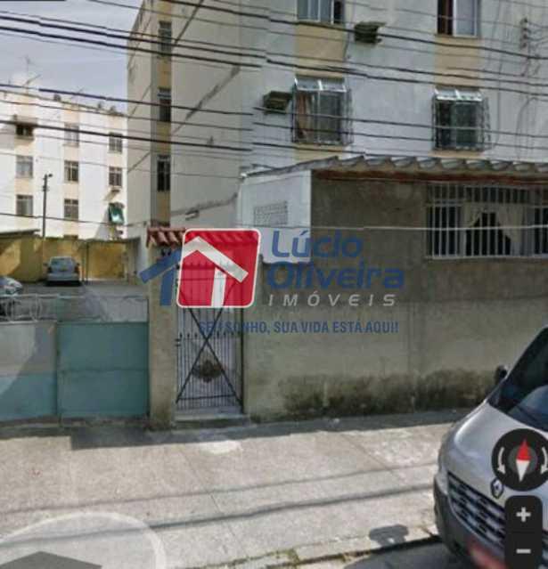 17-Vista conjunto - Apartamento 2 quartos à venda Olaria, Rio de Janeiro - R$ 180.000 - VPAP21282 - 18