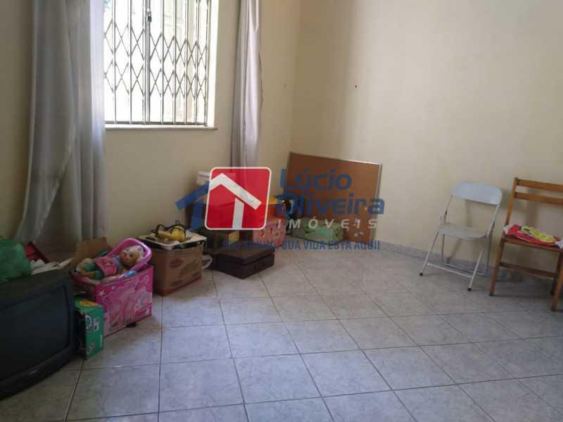 3-quarto 2 fren. - Casa à venda Rua Delfina Enes,Penha, Rio de Janeiro - R$ 320.000 - VPCA30177 - 4