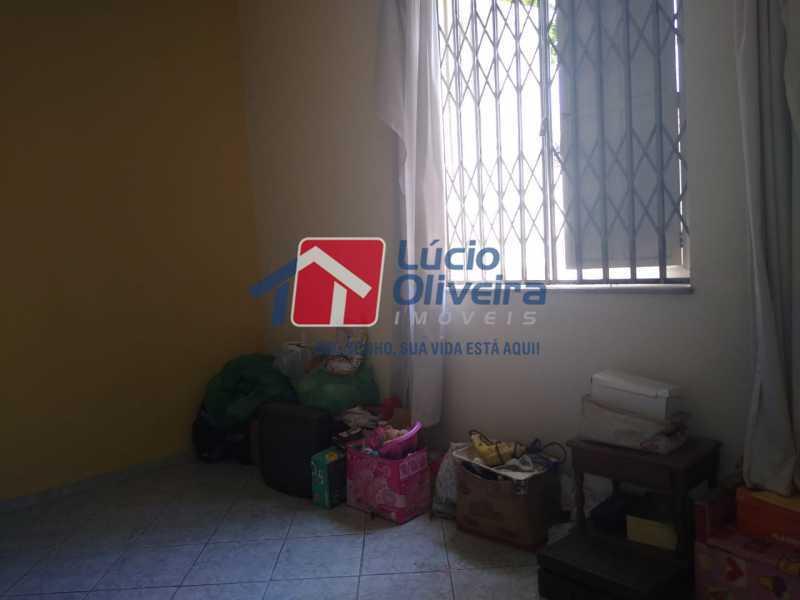 4-quarto 2 fren2. - Casa à venda Rua Delfina Enes,Penha, Rio de Janeiro - R$ 320.000 - VPCA30177 - 5