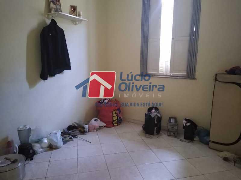 5-quarto casal fren 1. - Casa à venda Rua Delfina Enes,Penha, Rio de Janeiro - R$ 320.000 - VPCA30177 - 6