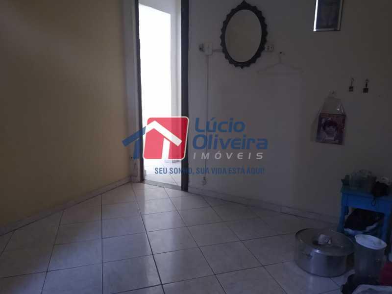 6-quarto casal fren. - Casa à venda Rua Delfina Enes,Penha, Rio de Janeiro - R$ 320.000 - VPCA30177 - 7