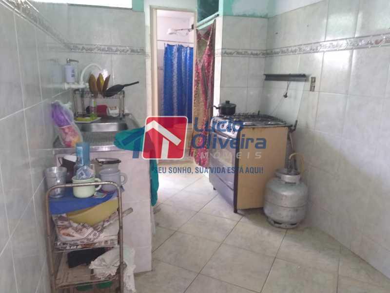 8-coz fren. - Casa à venda Rua Delfina Enes,Penha, Rio de Janeiro - R$ 320.000 - VPCA30177 - 9
