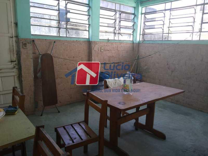 10-copa fren. - Casa à venda Rua Delfina Enes,Penha, Rio de Janeiro - R$ 320.000 - VPCA30177 - 11