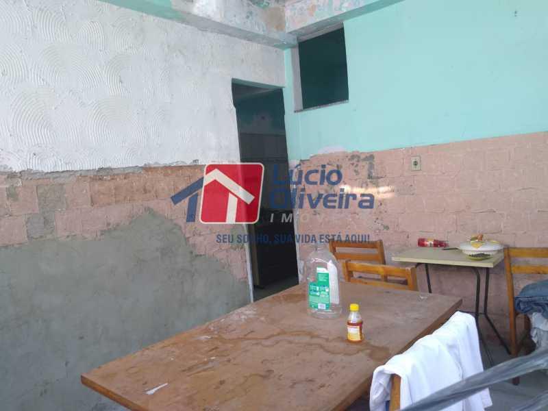 11-copa fren 1. - Casa à venda Rua Delfina Enes,Penha, Rio de Janeiro - R$ 320.000 - VPCA30177 - 12