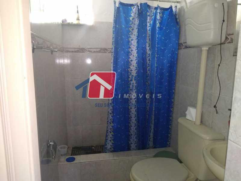 12-banheiro fren. - Casa à venda Rua Delfina Enes,Penha, Rio de Janeiro - R$ 320.000 - VPCA30177 - 13