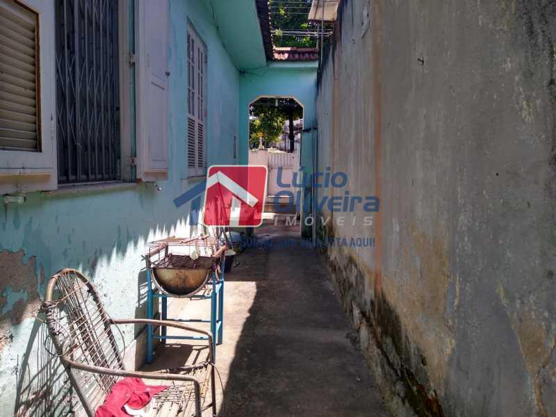 14-corredentrada 1. - Casa à venda Rua Delfina Enes,Penha, Rio de Janeiro - R$ 320.000 - VPCA30177 - 15
