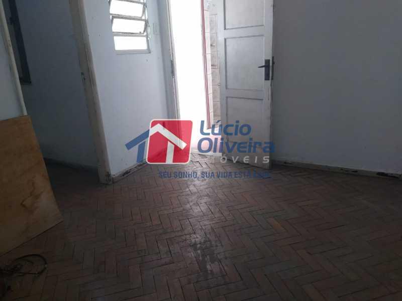 16-sala fds1. - Casa à venda Rua Delfina Enes,Penha, Rio de Janeiro - R$ 320.000 - VPCA30177 - 17