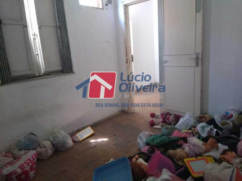 18-quarto fds. - Casa à venda Rua Delfina Enes,Penha, Rio de Janeiro - R$ 320.000 - VPCA30177 - 19