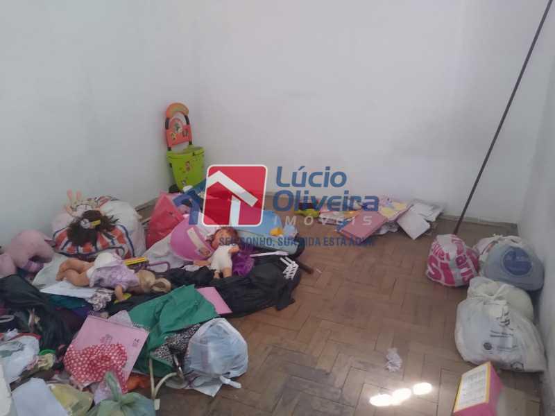 19-quarto fds 2. - Casa à venda Rua Delfina Enes,Penha, Rio de Janeiro - R$ 320.000 - VPCA30177 - 20