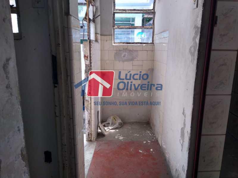 20-circulação fds. - Casa à venda Rua Delfina Enes,Penha, Rio de Janeiro - R$ 320.000 - VPCA30177 - 21