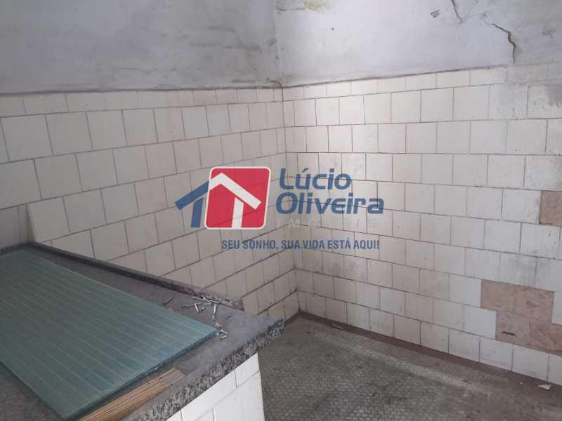 21-coz fds 1. - Casa à venda Rua Delfina Enes,Penha, Rio de Janeiro - R$ 320.000 - VPCA30177 - 22