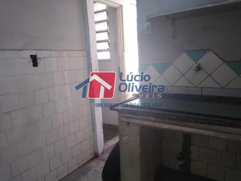 22-coz. fds. - Casa à venda Rua Delfina Enes,Penha, Rio de Janeiro - R$ 320.000 - VPCA30177 - 23