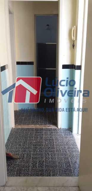1hall. - Casa de Vila 2 quartos à venda Penha, Rio de Janeiro - R$ 190.000 - VPCV20050 - 1