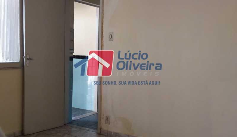 4quarto casal. - Casa de Vila 2 quartos à venda Penha, Rio de Janeiro - R$ 190.000 - VPCV20050 - 5