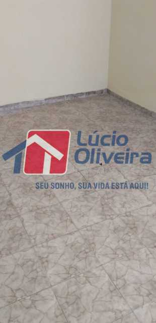 5quarto casal. - Casa de Vila 2 quartos à venda Penha, Rio de Janeiro - R$ 190.000 - VPCV20050 - 6